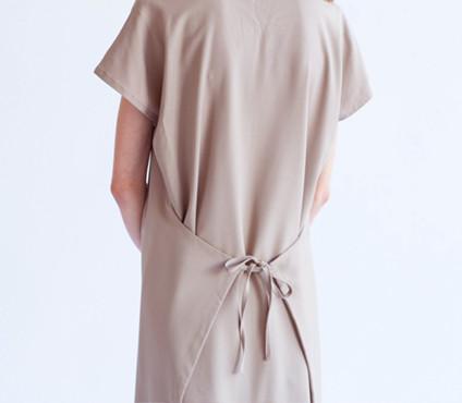 REIFhaus Totem Dress