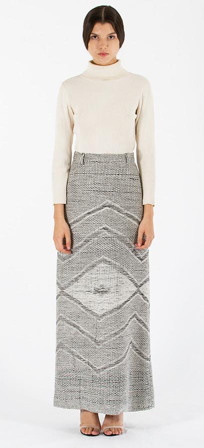 Symbol Skirt
