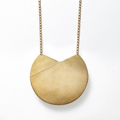 Fay Andrada Elli Necklace