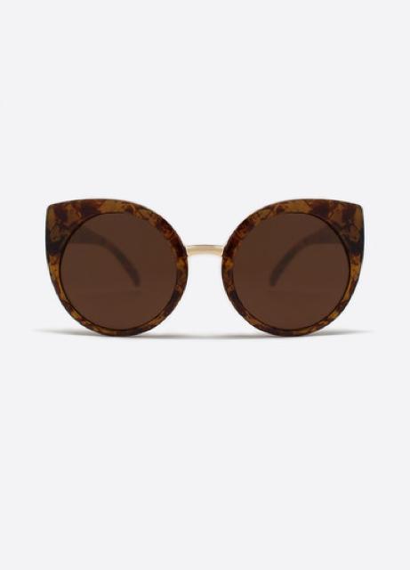 Quay China Doll Sunglasses | Tortoiseshell