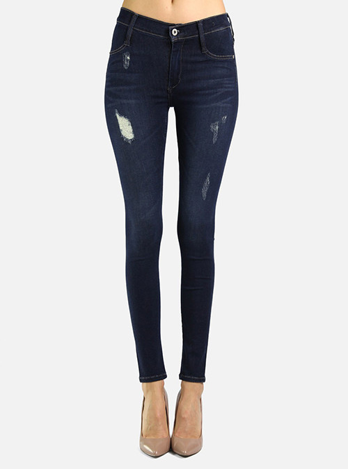 James Jeans Twiggy Dancer Pirouette