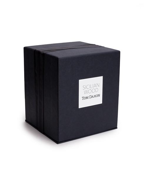 Tom Daxon Sicilian Wood Eau De Perfume