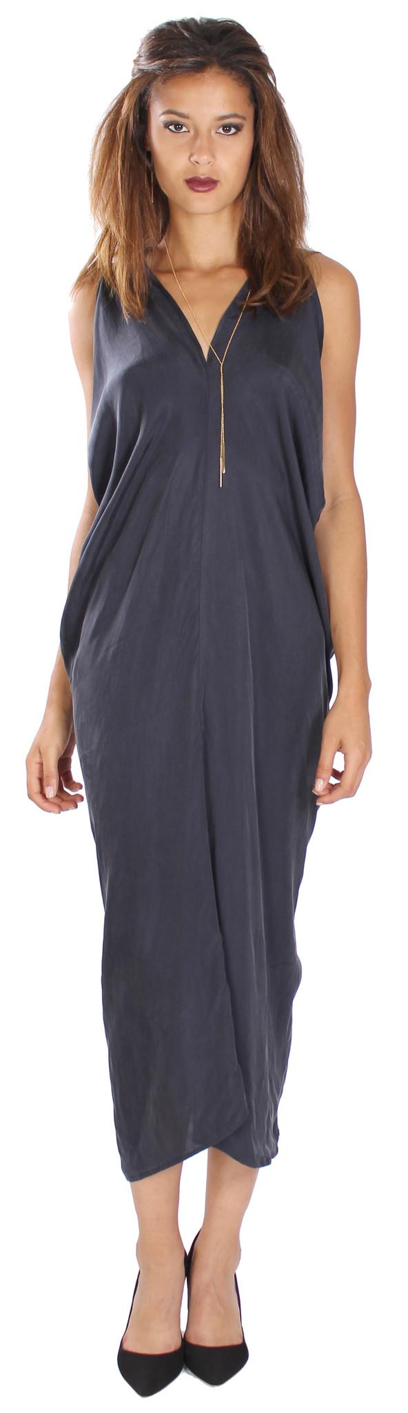 Long Stina Dress