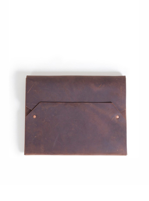 Boutonne Envelope Laptop Case 15""