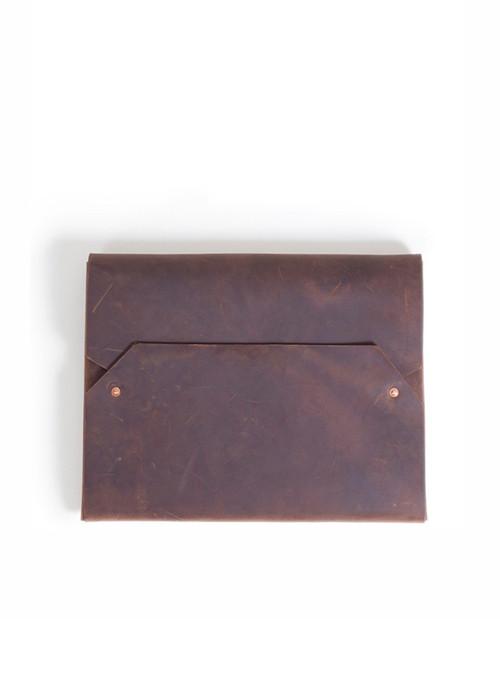 "Boutonne Envelope Laptop Case 15"""