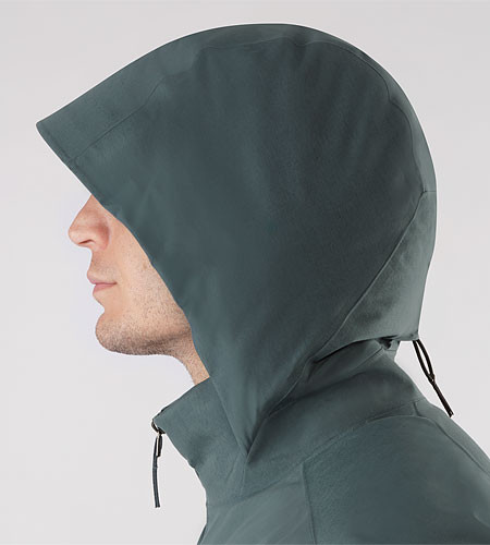Men's Arcteryx Veilance Node Down Jacket