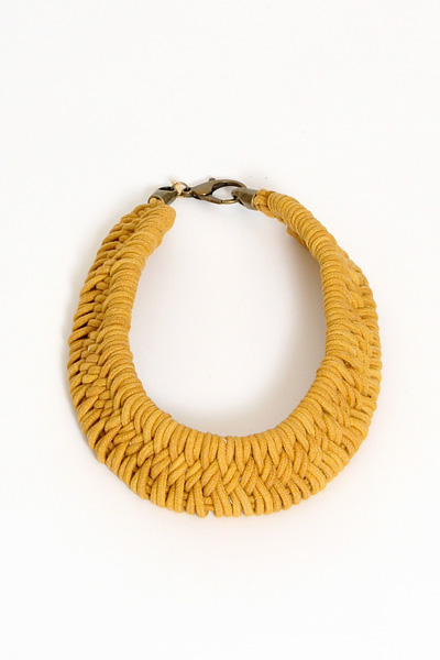 Zelma Rose Tomales Necklace