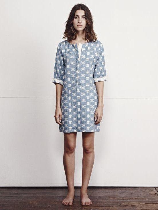 Ace & Jig Ecolier Dress