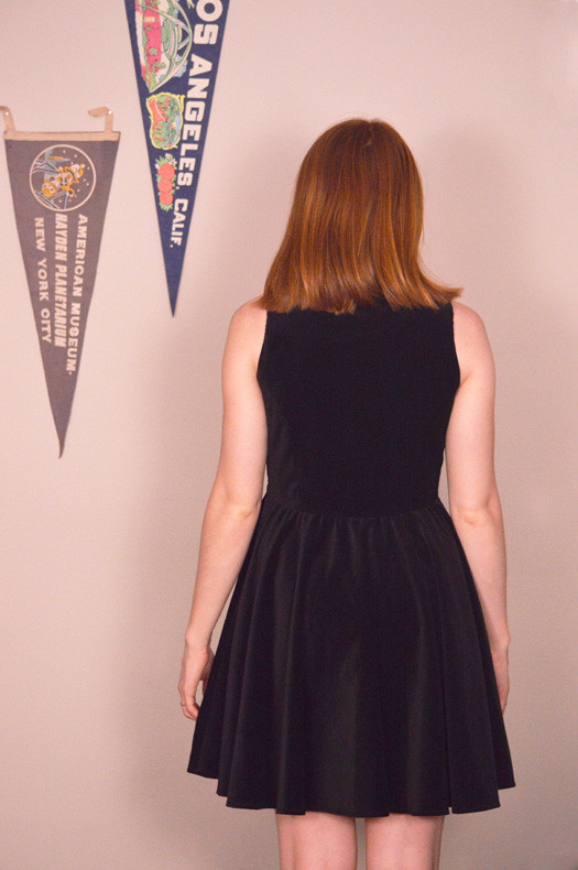 Act Three Apparel Vivienne Dress