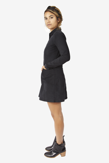 Samantha Pleet Leap Dress