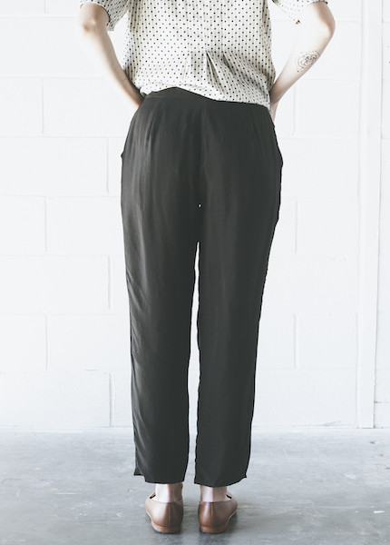 Objects Without Meaning Trouser Pant