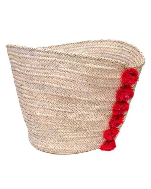 Eliza Gran Malibu Basket
