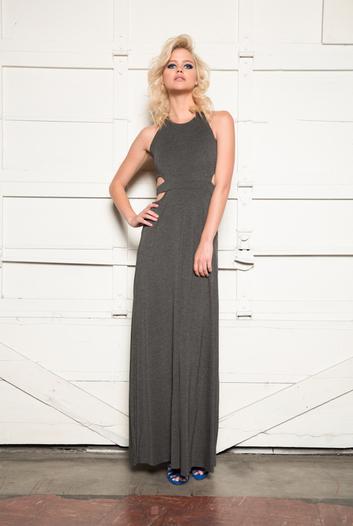 Clayton Kay Dress | Ethnic Print