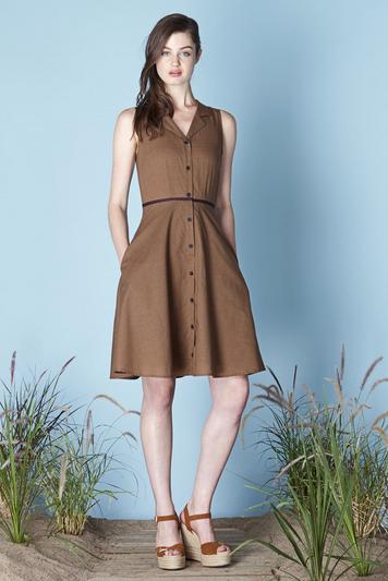 Betina Lou Irene Dress From Luvly In Lunenburg Garmentory