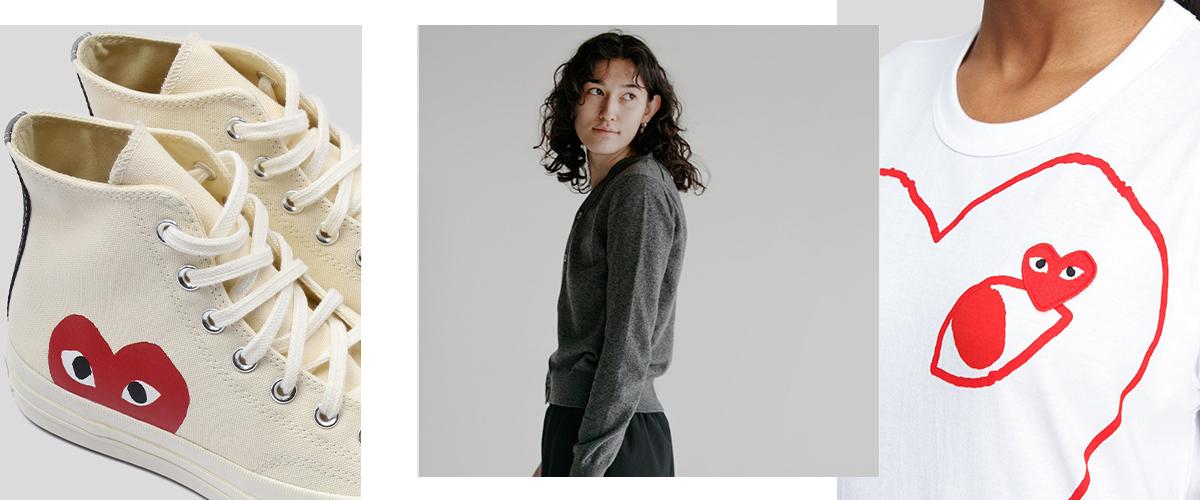 Comme des Garçons profile image