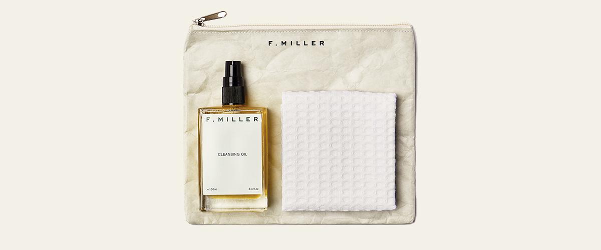 F. Miller profile image
