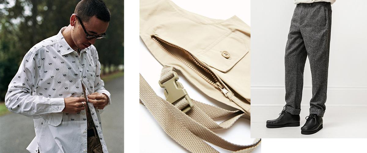 Engineered Garments profile image
