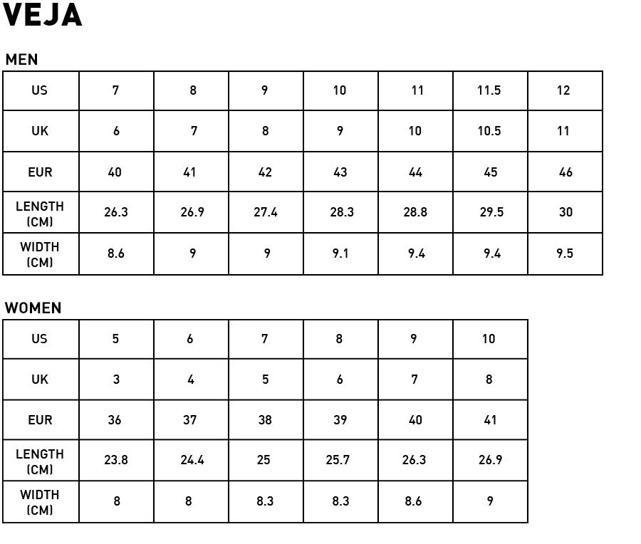 Veja_size_chart_new