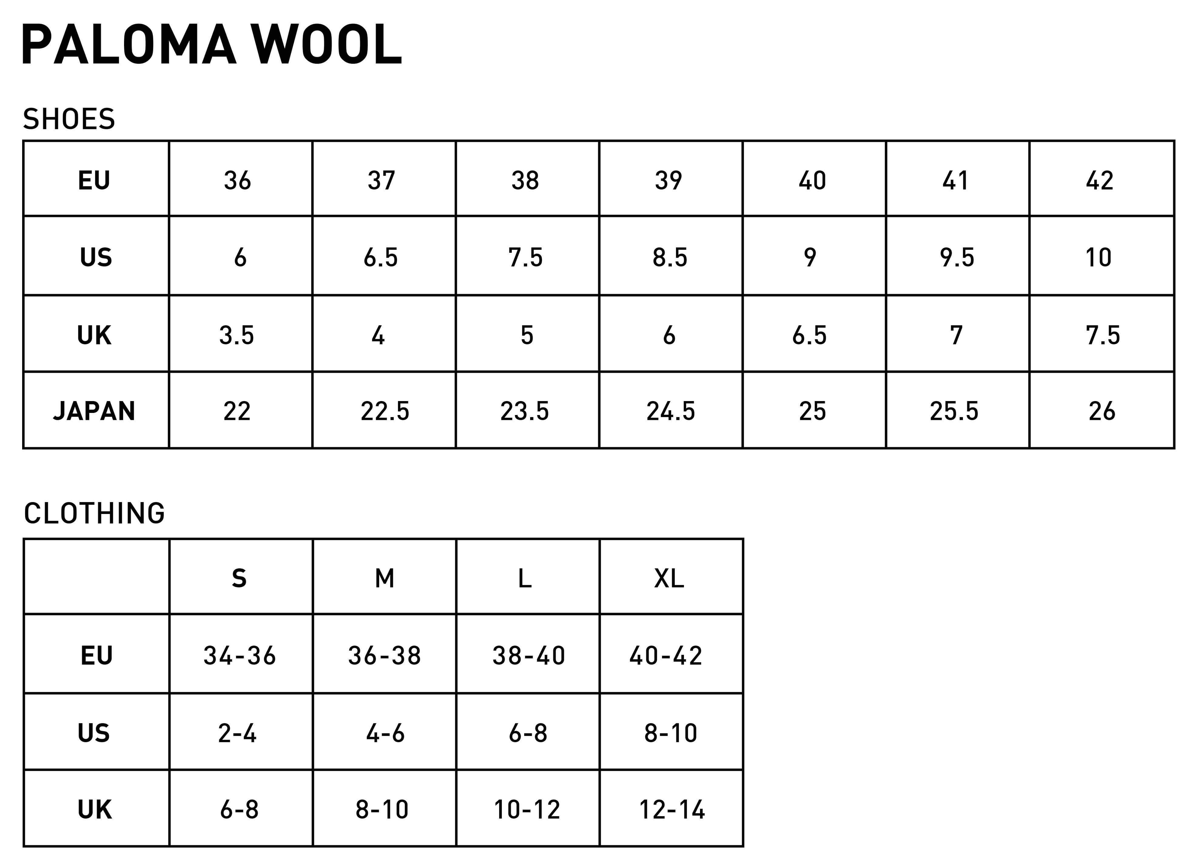 Paloma_wool_size_chart_2021