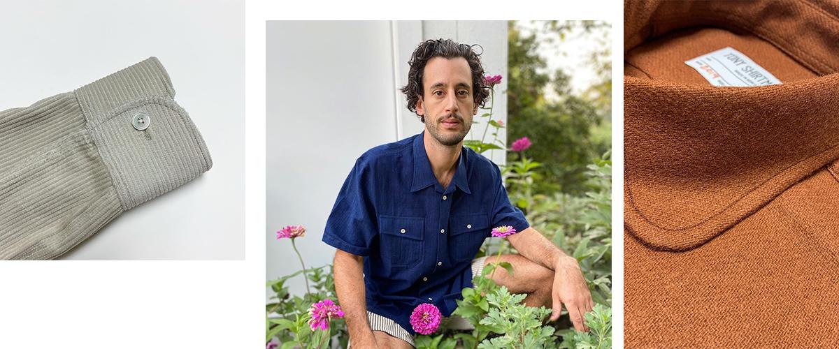Tony Shirtmakers profile image