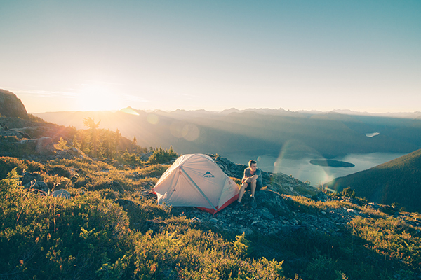 Camping Gear That's Not Just For Camping