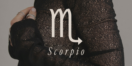 Dress Like a Scorpio