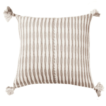 Archive New York Antigua pillow - Tan