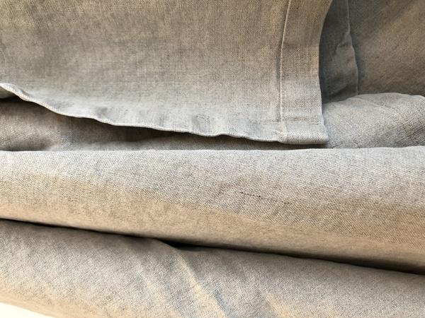 jungmaven 100 hemp canvas blanket gray stone garmentory