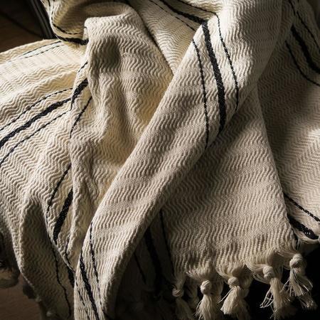 Hot Hamam Tamam turkish cotton nazar blanket