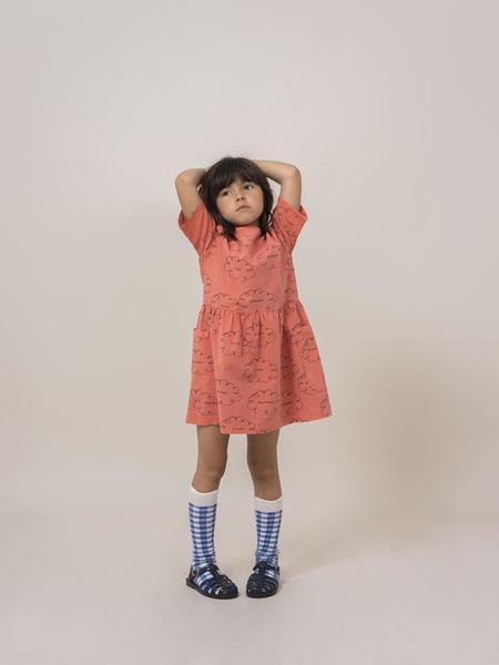 Kids Bobo Choses Clouds Pocket Dress