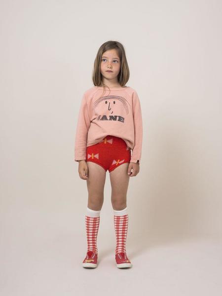 Kids Bobo Choses Little Jane Raglan Sweatshirt