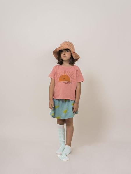Kids Bobo Choses Sun Skater Skirt