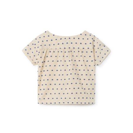 Kids Bobo Choses Sun Short Sleeve Baby Blouse