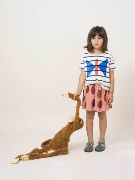 Kids Bobo Choses Forest Skater Skirt