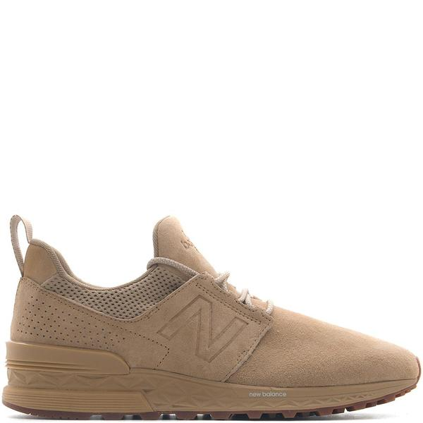 best sneakers dfbab 49875 New Balance MS574DD Sneakers - Hemp on Garmentory