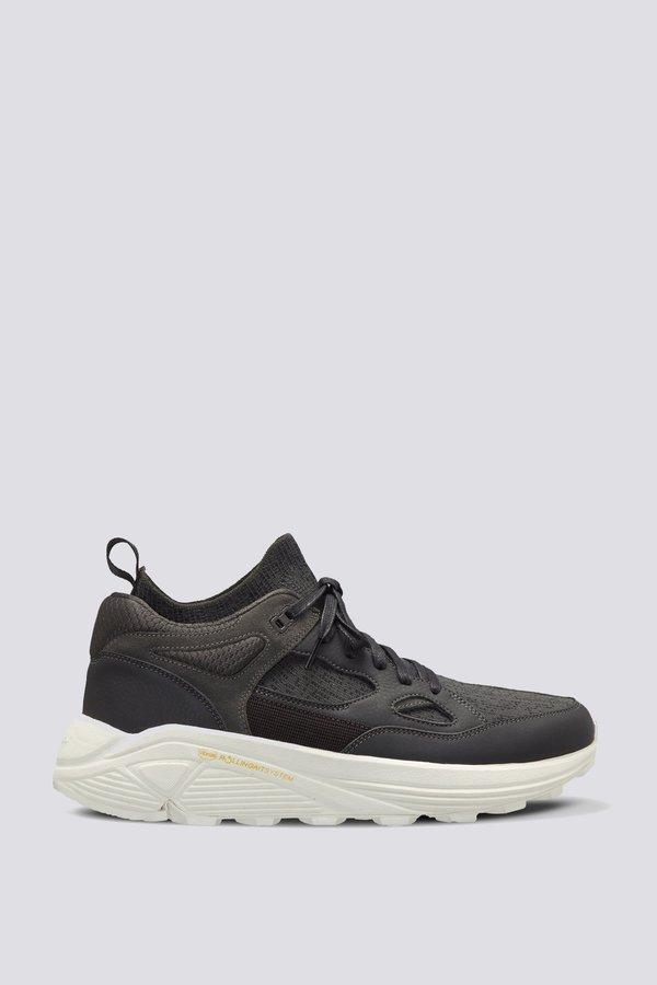 Aura Sneaker - Black