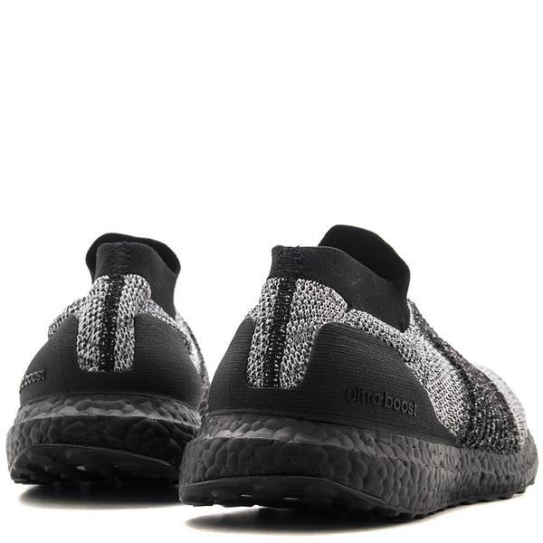 adidas ultraboost laceless / core garmentory nero