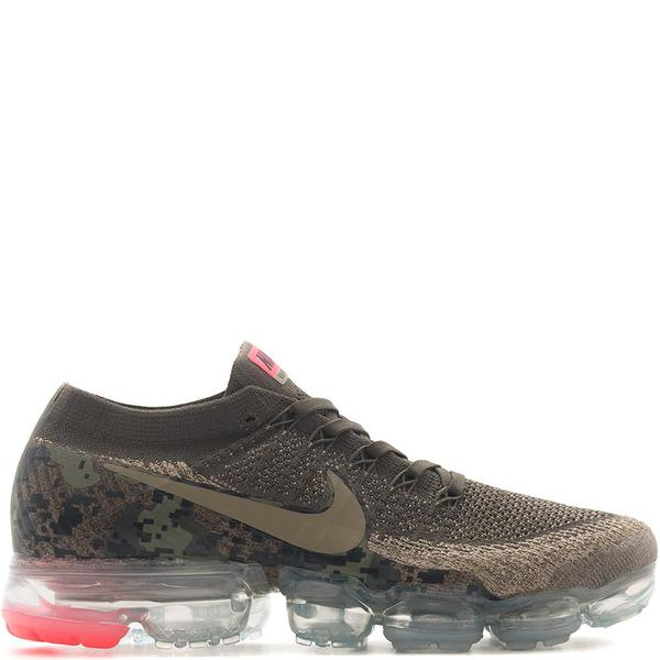 detailed look 29fd9 f1ac5 NIKE AIR VAPORMAX FLYKNIT C - NEUTRAL OLIVE on Garmentory