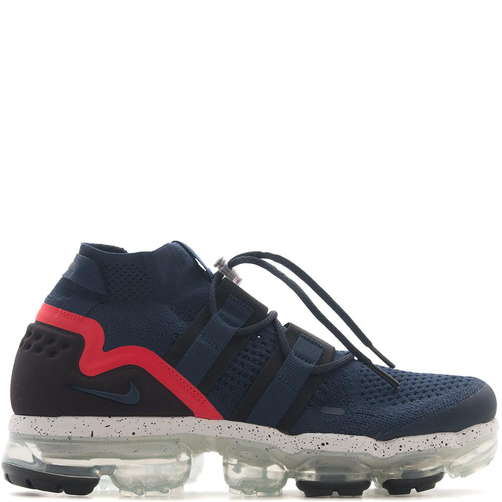 buy popular d75ad 4fdeb NIKE AIR VAPORMAX FLYKNIT UTILITY - COLLEGE NAVY