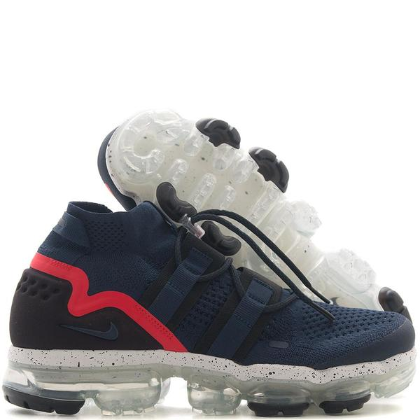 50a82b23ab88 NIKE AIR VAPORMAX FLYKNIT UTILITY - COLLEGE NAVY. sold out