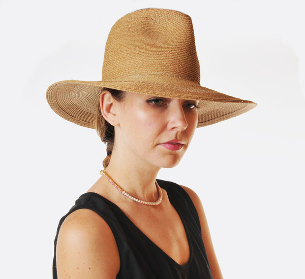 Albertus Swanepoel Vanessa Toyo Hat  f14cba3aa9c