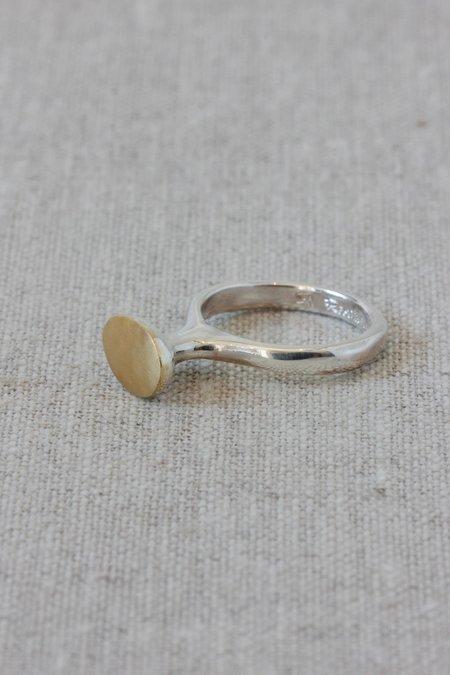 Rosa Maria Jewelry Suka Ring - SILVER/18K