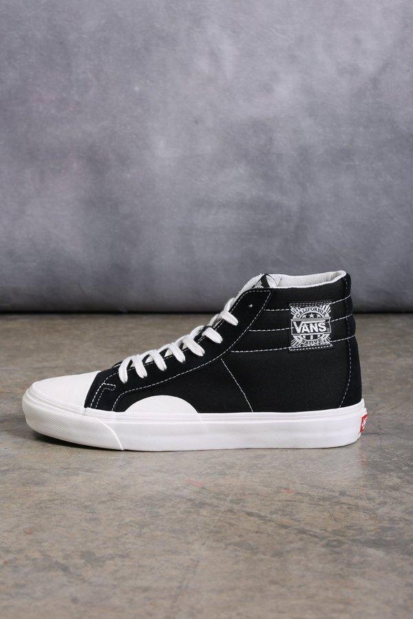 8854858628 Vans Vault UA OG Style 238 LX - Black Marshmallow