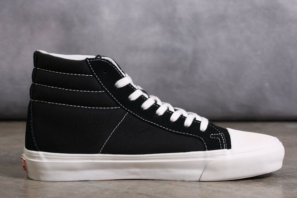 359ce44be7 Vans Vault UA OG Style 238 LX - Black Marshmallow. sold out. VANS