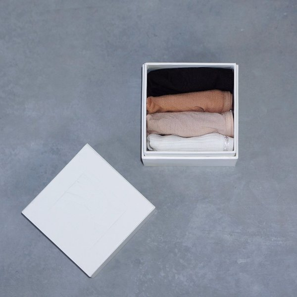 Baserange Bell Basic Pack Underpants