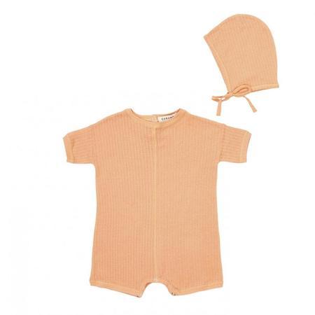 Kids Caramel Seneca Baby Gift Set