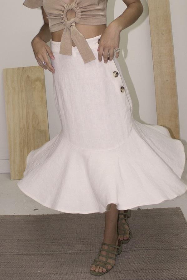 Ajaie Alaie Bonita Skirt