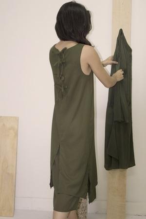 Ajaie Alaie Slip Dress