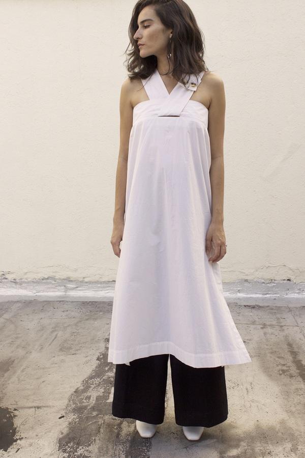 Ajaie Alaie Florencia Dress
