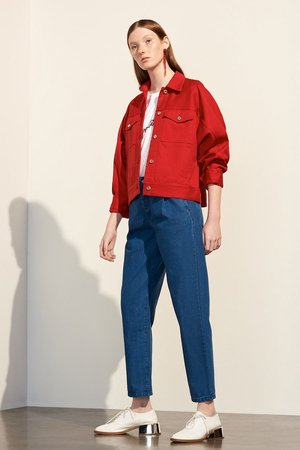 Kowtow Formation Jacket